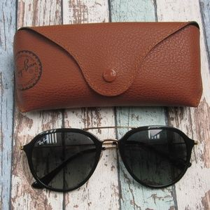 70155784fbeaa Women s Ray Ban Sunglasses In Black   Poshmark